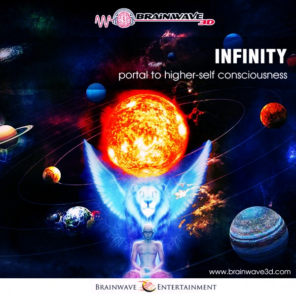 Infinity - Erwache zum Höheren Selbst