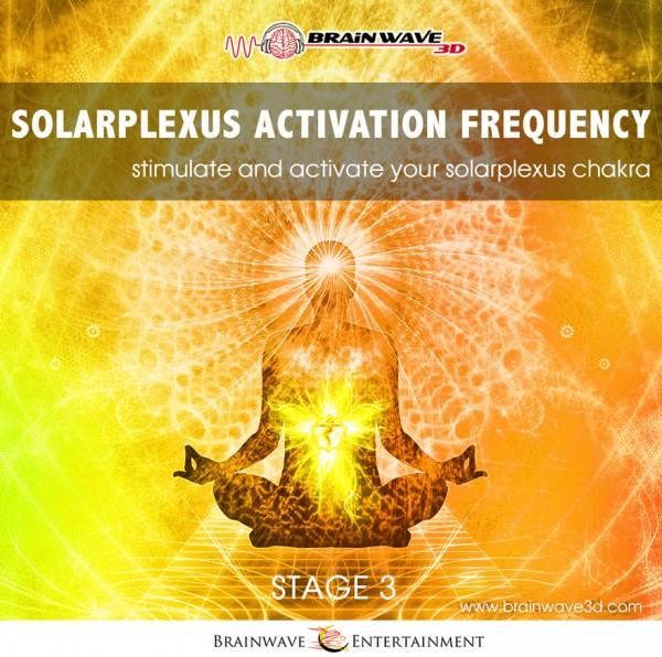 solarplexus chakra öffnen, aktivieren, meditation, frequenz, binaurale beats