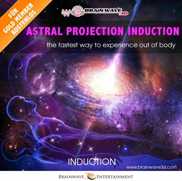Astral projection gateway - induction