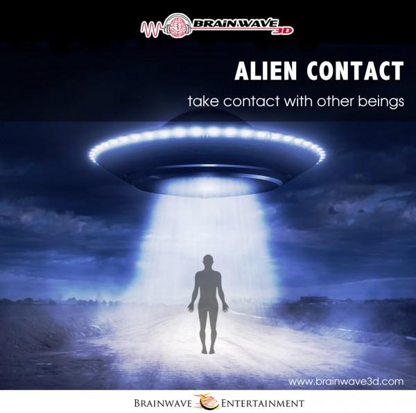 Aliens kontaktieren