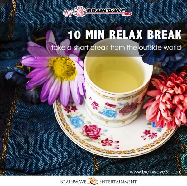 schnelle Entspannung
