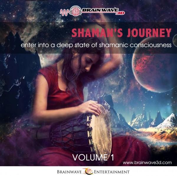 Schamanische Musik