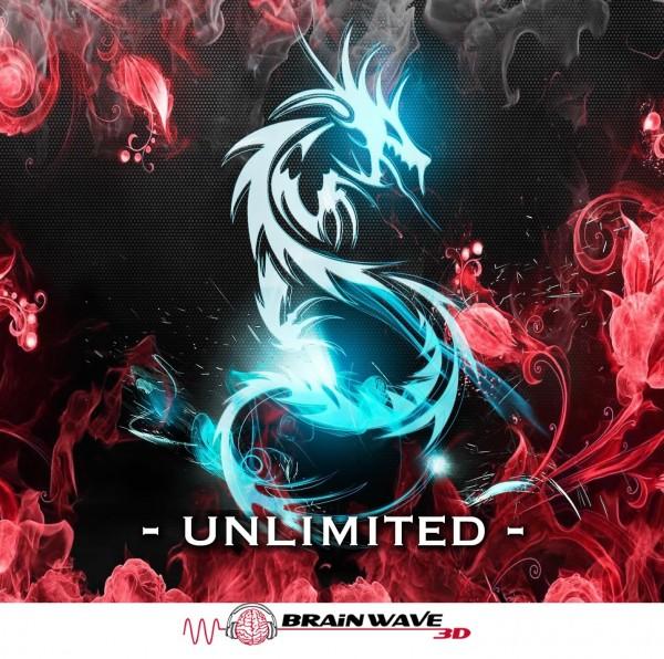 Brainwave 3D - unlimited -