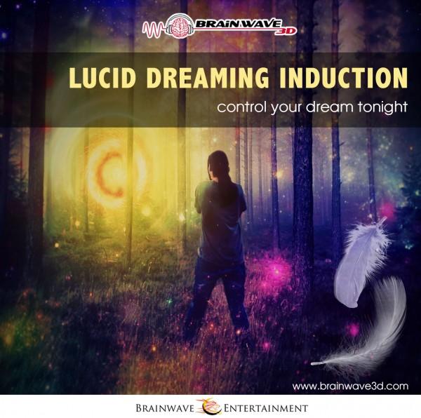 Luzide Träume einleiten