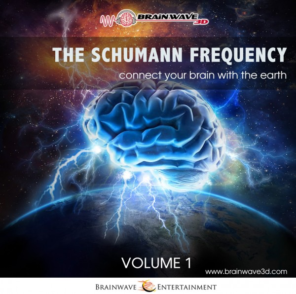 Schumann frequency Resonanz Frequenz