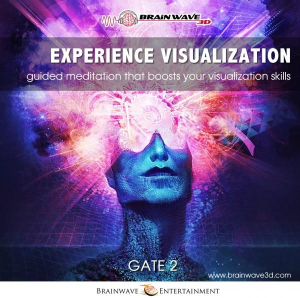 Experience Visualization - Das Geheimnis der Magier - Gate 2