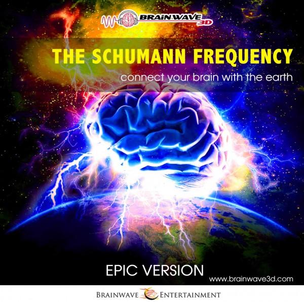 Schumann Resonanz Frequenz binaurale beats