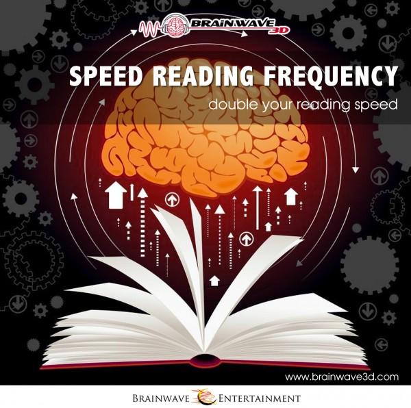 Lesegeschwindigkeit steigern