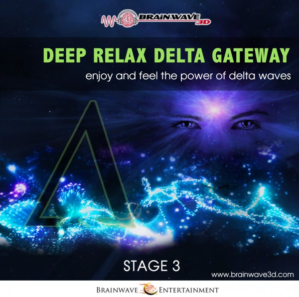 Deep Relax Delta Gateway - Regeneration hat einen neuen Namen