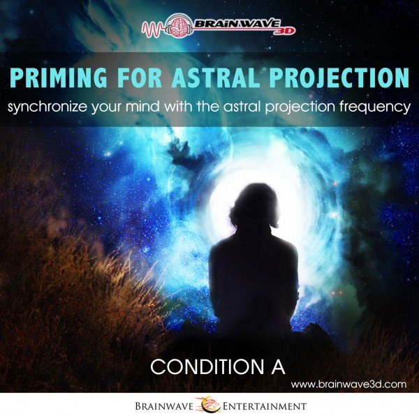 priming for astral projection