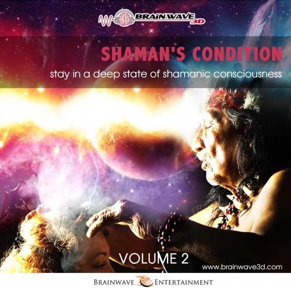 Schamanische bewusstseinszustände frequenz binaurale beats meditation